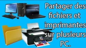 fichier imprimante
